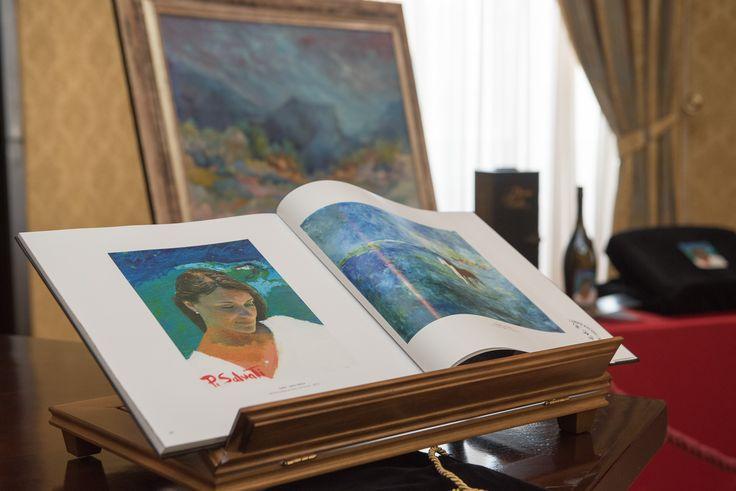 PAOLO SALVATI  1939 - 2014