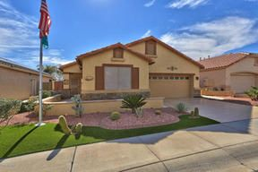 Surprise Arizona Adult Community Homes For Sale  $254,900, 2 Beds, 1 Baths, 1,696 Sqr Feet  You'll fall in love the minute you arrive! Pride of ownership shows thruout this beautiful home & starts w/great curb appeal! This 1696sf open concept greatrm flrplan has 2 split bedrms + den. Neutral tile flows thru walkways, carpet bedrms & den only. The lovely island kitchen has Corian ctrs, upgrA complete and FREE UP-TO-DATE list of Phoenix homes for sale in Adult Communities!  http://mi..
