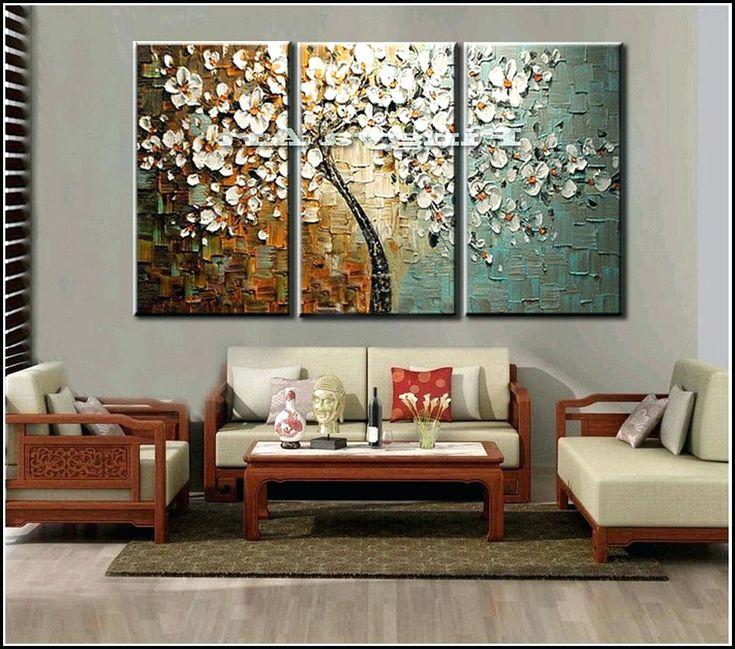 glasbilder wohnzimmer modern in 2020