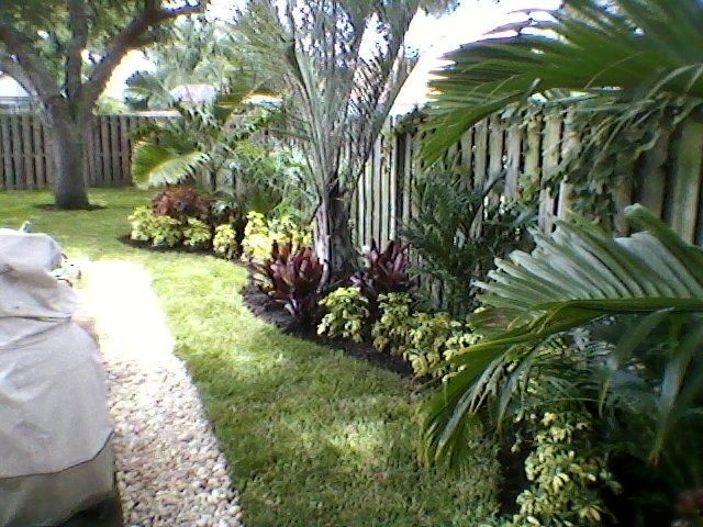 Tropical Landscaping In Melbourne For Smaller Spaces With