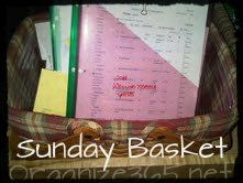 Does your to-do list have its own to-do list?  If so, she has a great way to handle that; the Sunday Basket.  Once a week she sorts out what needs to be done that week and saves the other things for later.  Helps when you're feeling overwhelmed!