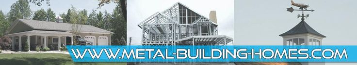Steel Metal Home Building Kit of 3500 sq. ft. for $36,995!!