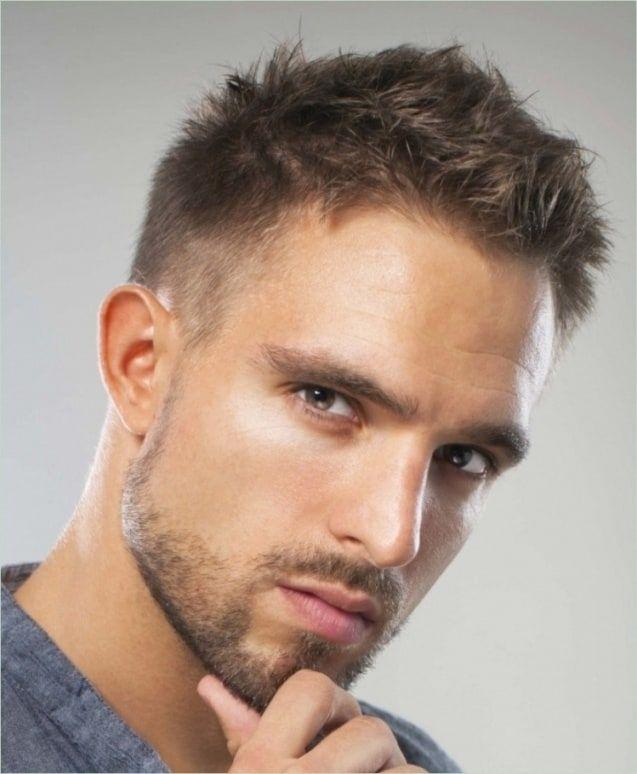 Frisuren Männer Mit Hoher Stirn Frisuren Hoher Manner Stirn