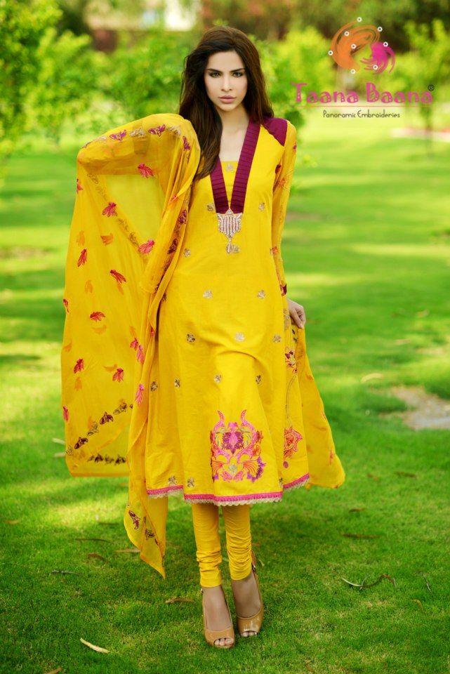 Punjabi Suits: Photo