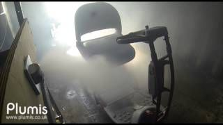 M C Fire Protection - YouTube