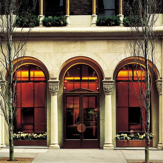 Reserve Morgans Hotel — NYC Luxury Hotels in Midtown | Boutique Deals