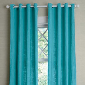 Turquoise Curtains For The Home Pinterest Colours The O 39 Jays And The Closet