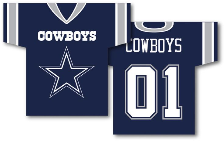Dallas cowboys jersey banner. sell.