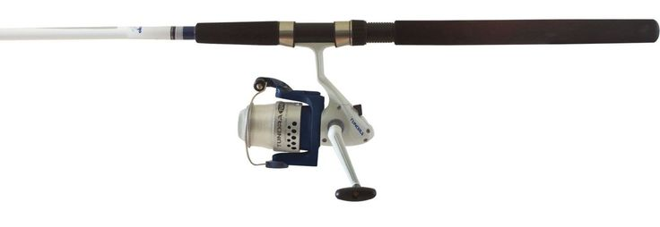 Spinning Combos 179956: Okuma Fishing Rod Reel Tundra Combo Saltwater Surf Pier River Catfish 8 M -> BUY IT NOW ONLY: $48.82 on eBay!