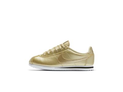 Nike Cortez SE Big Kids' Shoe