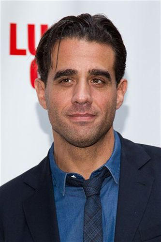 Bobby Cannavale (Boardwalk Empire), 2013 Primetime Emmy Nominee for Outstanding Supporting Actor in a Drama Series