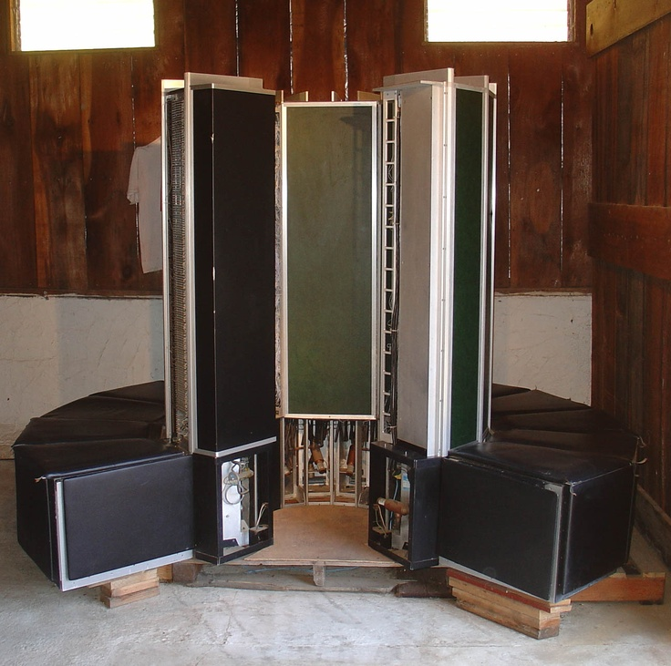 cray-1 supercomputer -Seymour cray. 1975. This has helped ...
