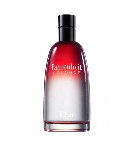 Christian Dior Fahrenheit Cologne woda kolońska - 75ml