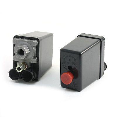 $21.12 (Buy here: https://alitems.com/g/1e8d114494ebda23ff8b16525dc3e8/?i=5&ulp=https%3A%2F%2Fwww.aliexpress.com%2Fitem%2F2Pcs-Air-Compressor-Pressure-Switch-Control-Valve-12-Bar-Single-Phase-20A-AC240V%2F1998304038.html ) 2Pcs Air Compressor Pressure Switch Control Valve 12 Bar Single Phase 20A AC240V for just $21.12