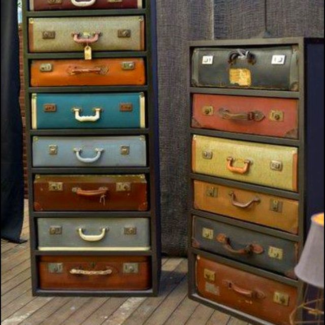 homemade chest of drawers - Google Search