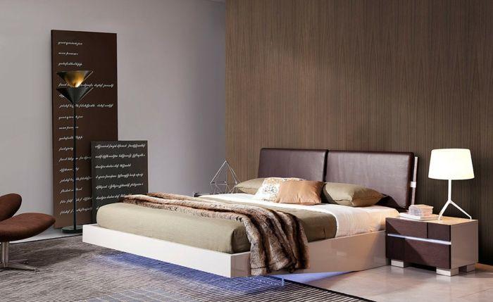 51 best complete bedroom set ups images on pinterest for Ausgefallene betten