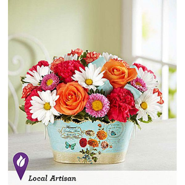 Journee Delicieuse Petite Livraison Fleurs Composition Florale Fleurs En Ligne