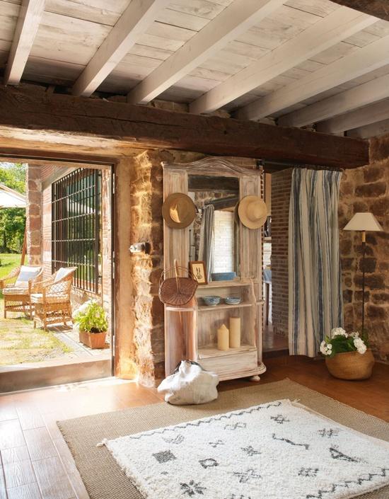 19 best Home Sweet Home images on Pinterest Country cottages - wohnzimmer amerikanischer stil