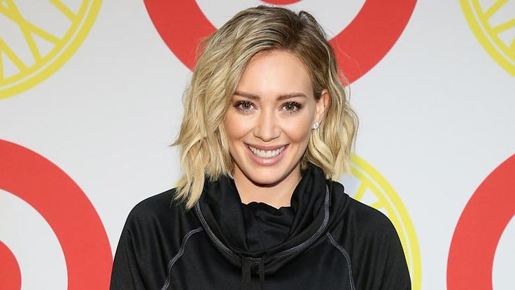 Hilary Duff Robbed In Jewelry Heist #Entertainment #News