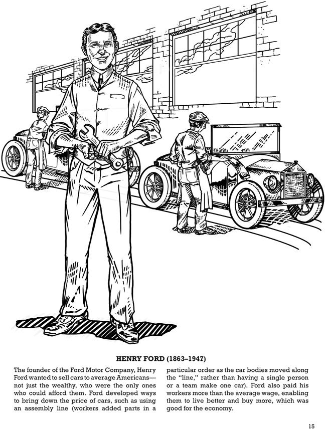 Welcome To Dover Publications: 71 Best Images About Cars On Pinterest