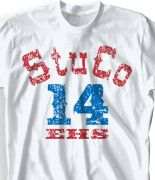 Best 25 student council shirts ideas only on pinterest for Custom acid wash t shirts
