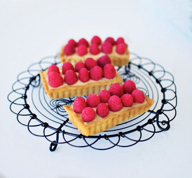 raspberry earl grey tart recipe on try the raspberry earl grey tart ...