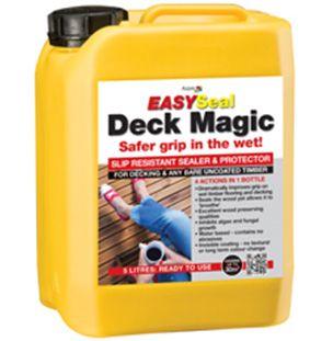 EASYSeal Deck Magic