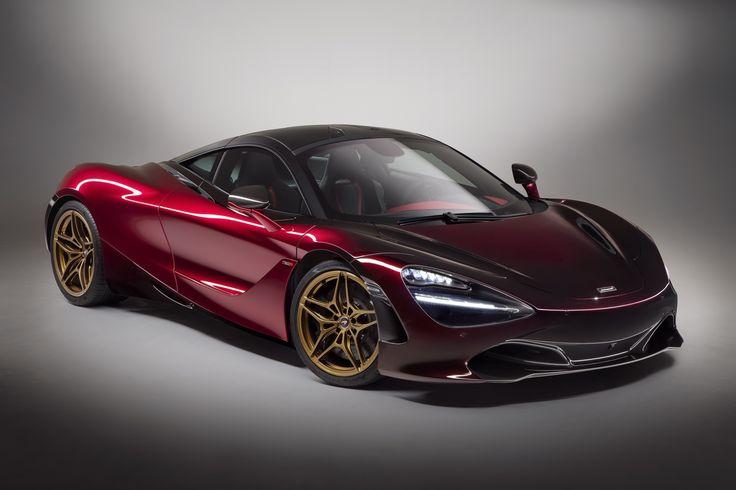 "McLaren MSO 720S Coupé ""Velocity"" '2017"