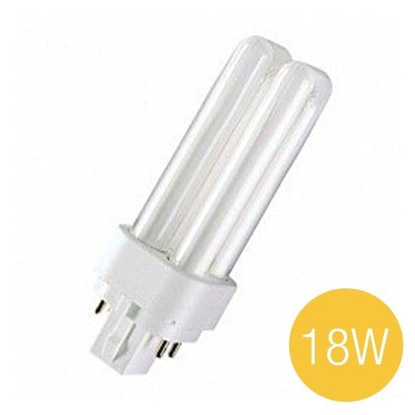 Lampu Hemat Energi Dulux D/E 18 Watt Base G24D Osram - Lampu u/ Rumah Paling Terang Bergaransi.  - Extremely Economical - Good Quality of Light - Excellent FLUX - Long Service Life Time - Environmetal friendly.  http://lampu.com/dulux-de/477-lampu-hemat-energi-dulux-d-e-18-watt-base-g24d-osram-lampu-u-rumah-paling-terang-bergaransi-di-jual-dengan-harga-lebih-murah.html  #lampuhematenergi #dulux #osram