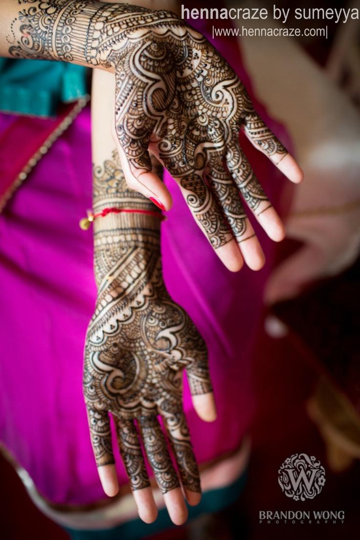 Henna Craze by Sumeyya: www.hennacraze.com