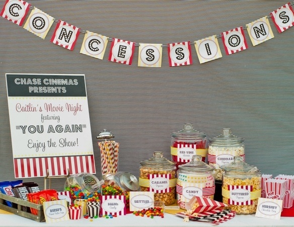 pin movie birthday party -#main
