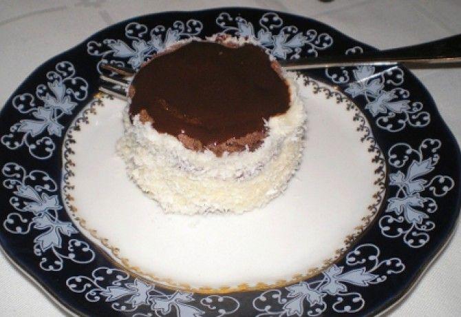 Gluténmentes kozák sapka