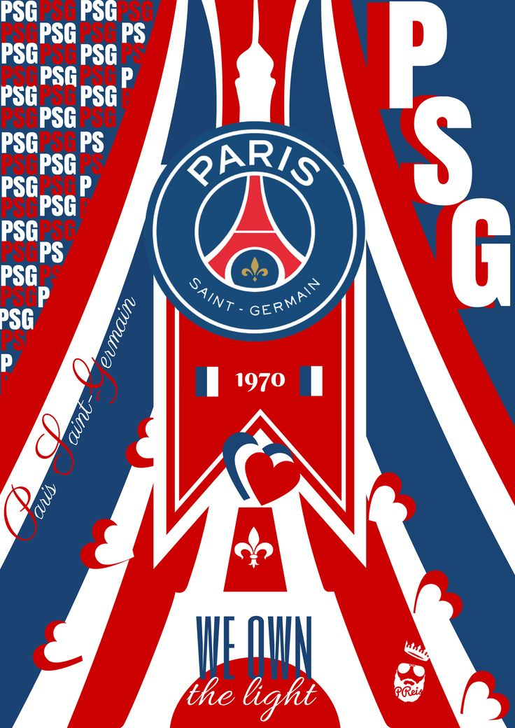 PSG - We own the night