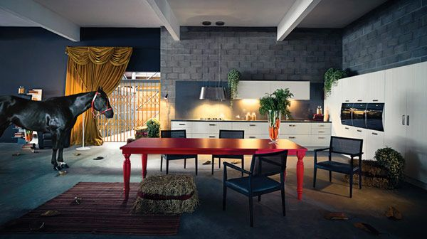 Premium Collection of Kitchens and Wardrobes by Henrique Steyer