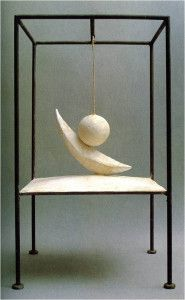 Palla sospesa, 1930-31
