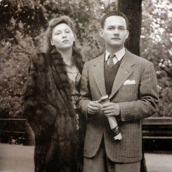 Diplowife, Diplo life: Clarice Lispector: uma diplo wife