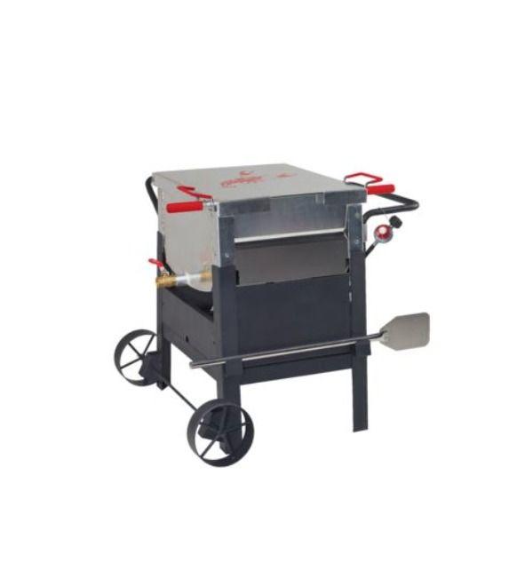 Propane Crawfish Boiler Single Sack Huge Capacity Outdoor Big Party Bring Beer!  #OutdoorGourmet