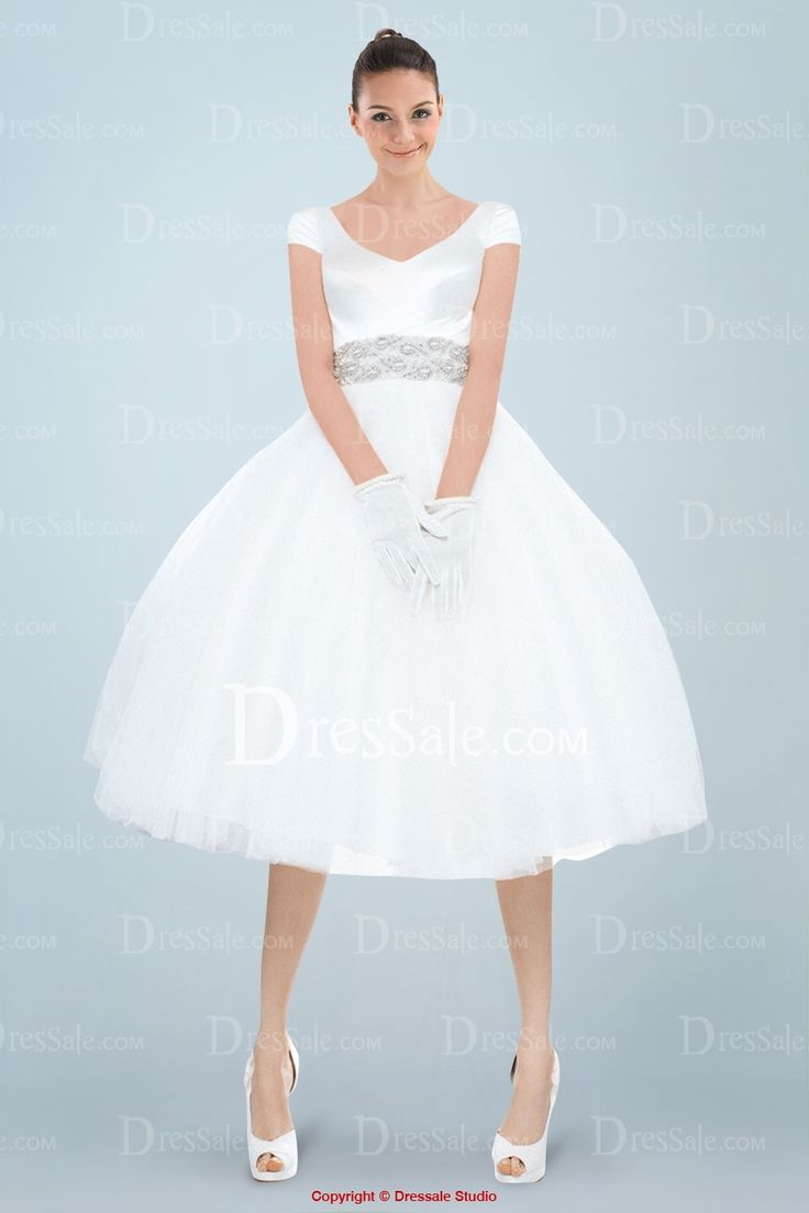 white ball dresses