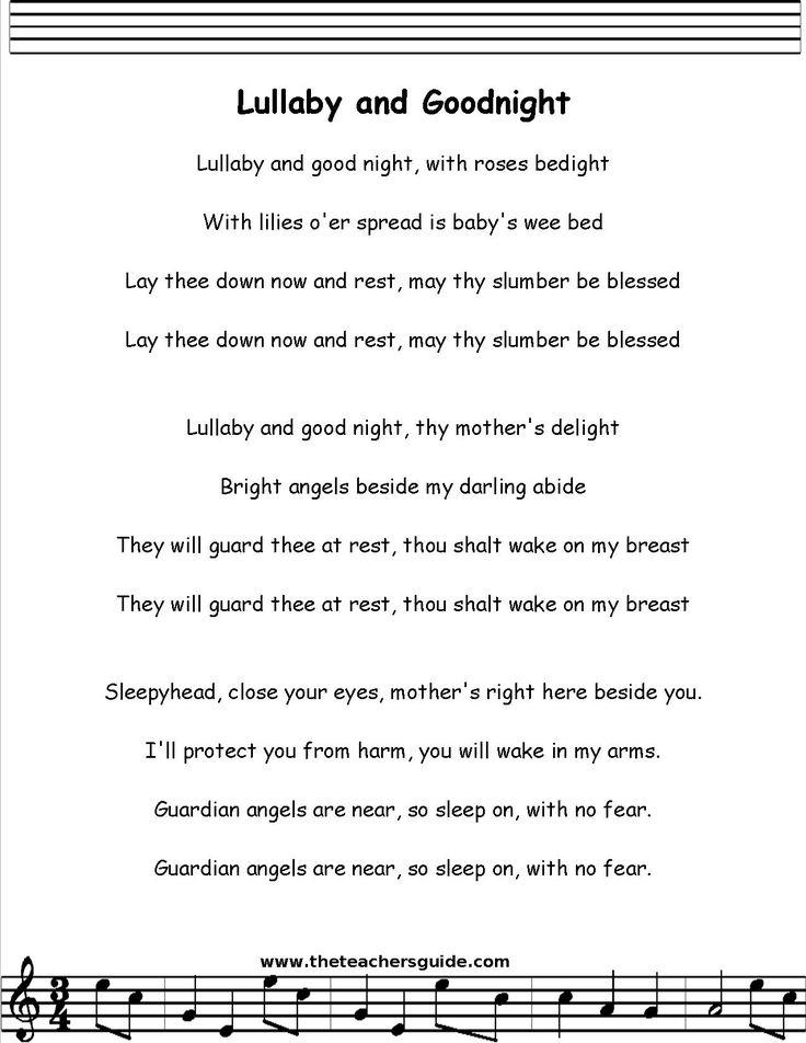 Lyric lyrics of brahms lullaby : 36 件の「「Music」のアイデア探し - Pinterest」のおすすめ画像 ...