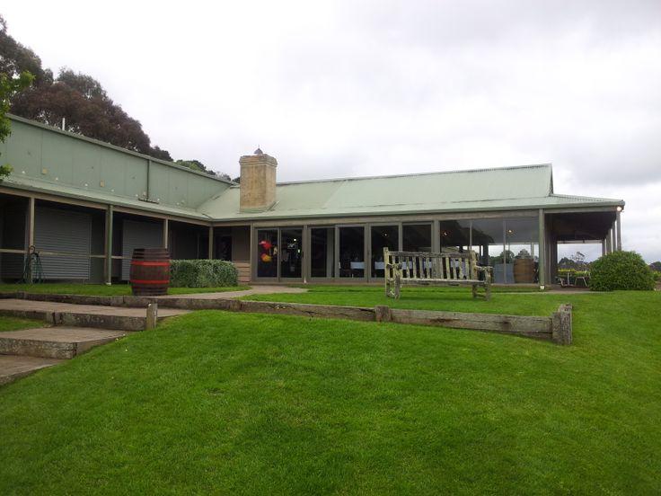 Red Hill Estate Winery, Red Hill, Victoria. www.top-notch.com.au www.facebook.com/WeddingDJTopNotch