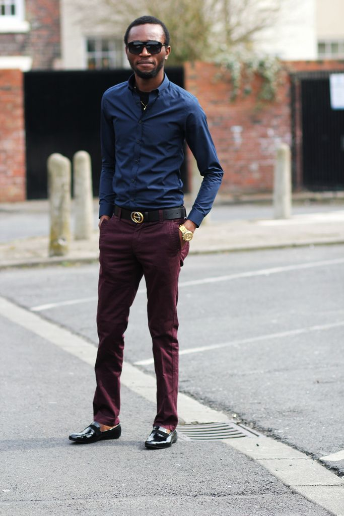1000+ ideas about Burgundy Pants Men on Pinterest