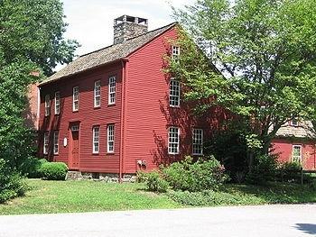 Historic house Noroton heights  Darien ct