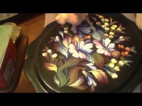 Creative workshop Anastasia Kulikova Народный промысел. Традиции, которые всегда будут жить! Подписывайтесь на канал творческой мастерской.