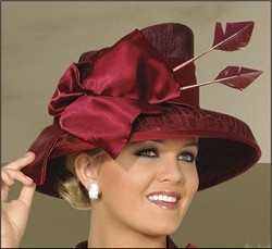 Trendy ladies hats - http://annagoesshopping.com/womenshats
