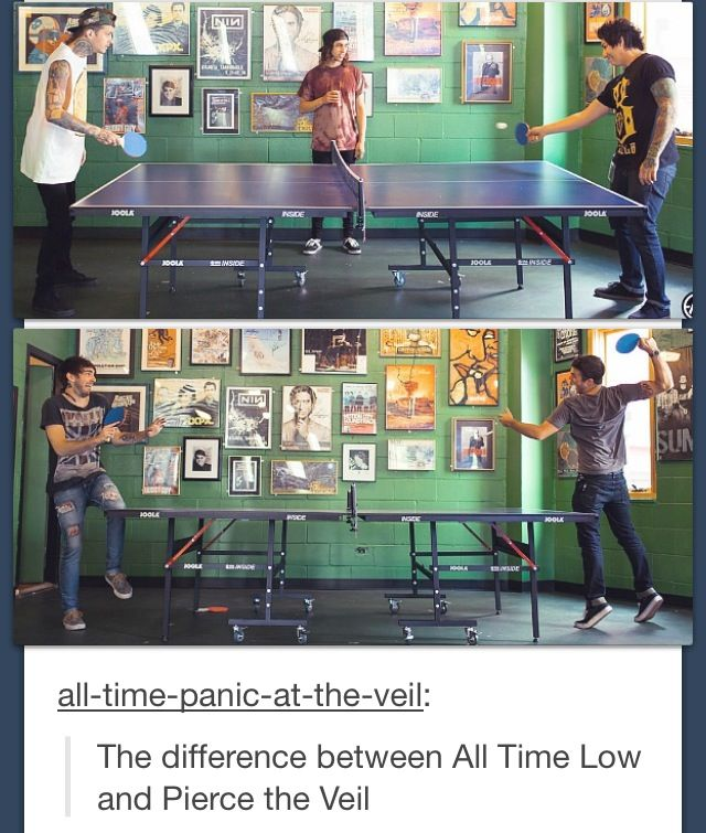 ATL and PTV
