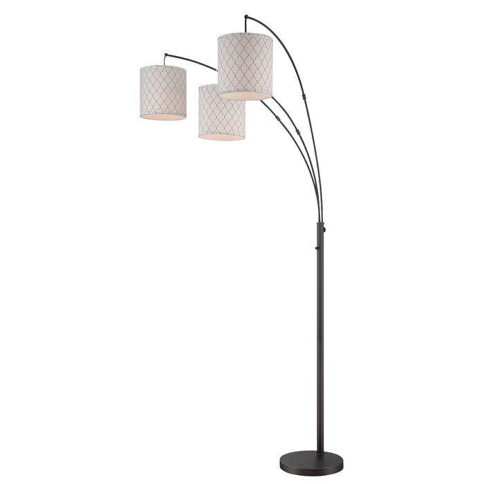"Vasanti 85"" Tree Floor Lamp"