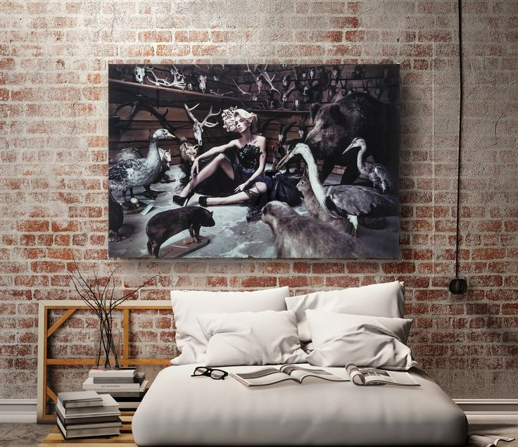 17 best images about moods wanddecoratie schilderijen on pinterest dancing girls wands and - Foto van slaapkamer schilderij ...