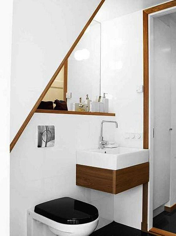 Sink For A Really Small Bathroom