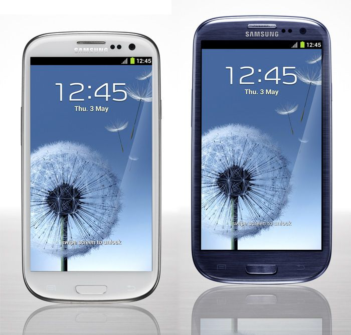Samsung Galaxy S III/GT-I9300 - Wiki XDA Developers - ALL ABOUT IT