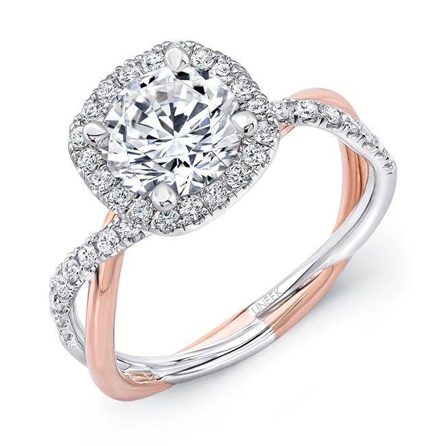 Timeless Wedding Ring